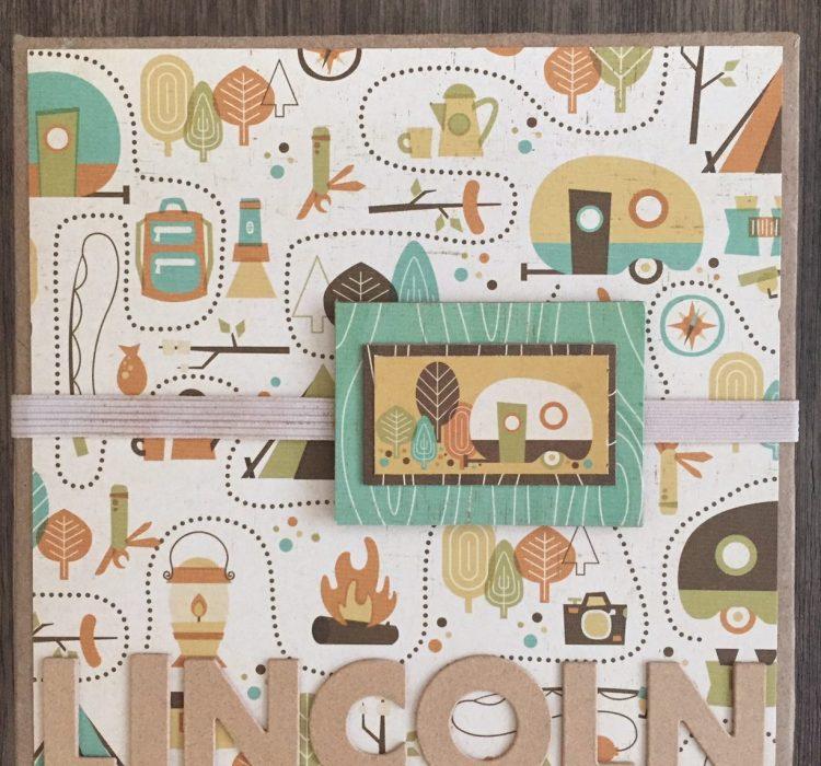 Lincoln Album